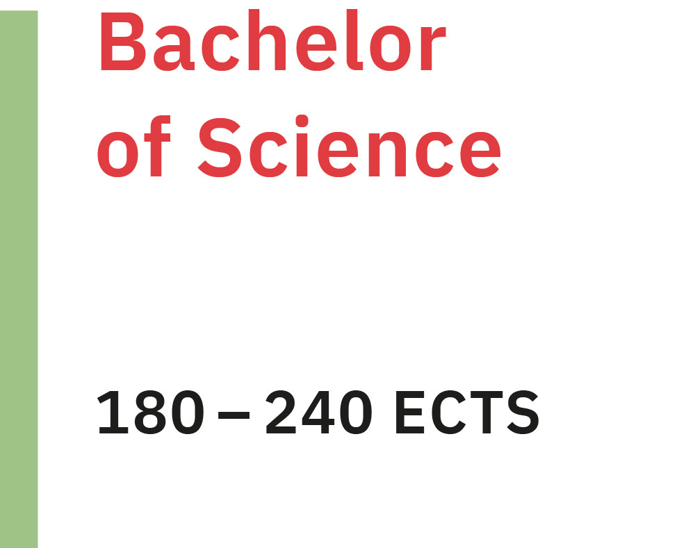 Grafik Bachelor of Science